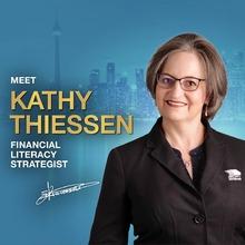 Kathy Thiessen